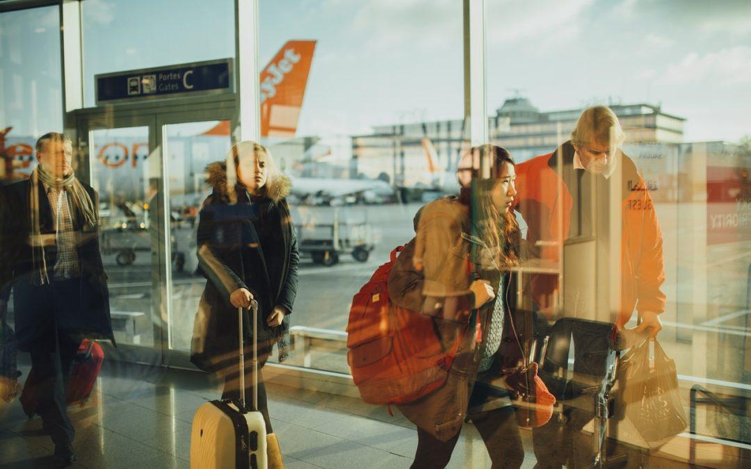 Conseils clés pour prendre l'avion pour la première fois
