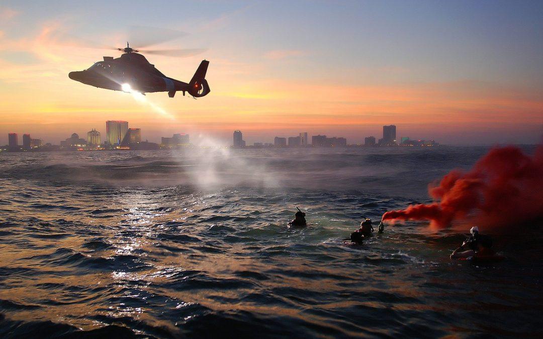 Faits intéressants sur les hélicoptères