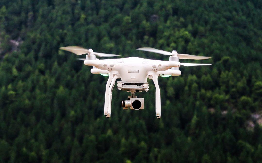 Les différents types de drones